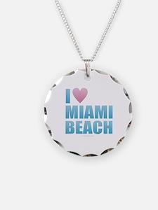 Miami Beach Necklace