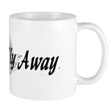 Time to Fly Away Mug