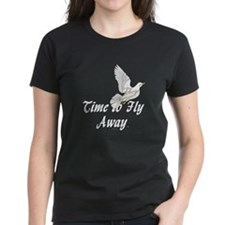 Time to Fly Away Tee