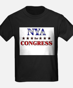 NYA for congress T