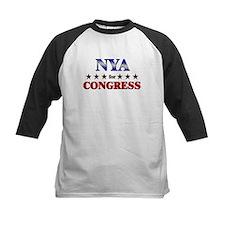 NYA for congress Tee