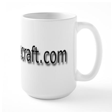 OrionSpacecraft.com Large Mug