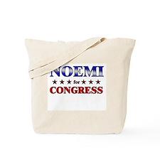 NOEMI for congress Tote Bag