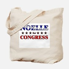 NOELLE for congress Tote Bag