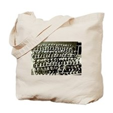 Drill Team 63 Anniversary Tote Bag