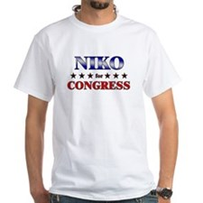 NIKO for congress Shirt