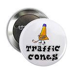 Button, Traffic Cones