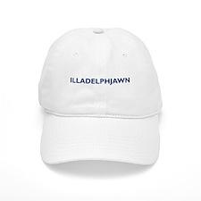 ILLADELPHJAWN Baseball Baseball Cap