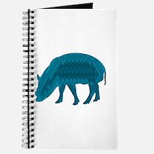 Geometric Pig Journal