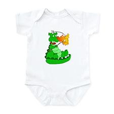 Friends Infant Bodysuit