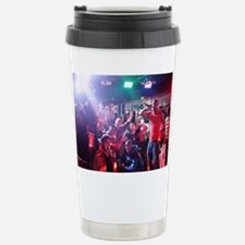 Cute Bop Travel Mug