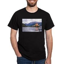 Cute Eilean donan T-Shirt