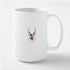 Stag Beetle Mugs