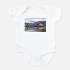 Unique Castles Infant Bodysuit