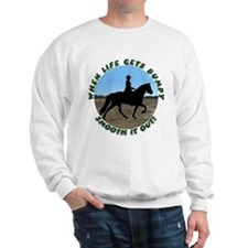 Smooth It Out! Sweatshirt