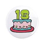 18th Birthday Cake 3.5