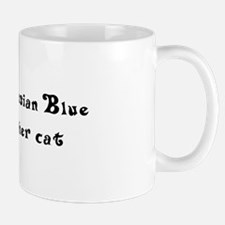 Not A Russian Blue Mug