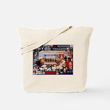 IMPEACH - add U here Tote Bag