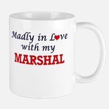 Madly in love with my Marshal Mugs