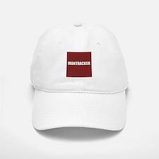 Mantracker Baseball Baseball Cap