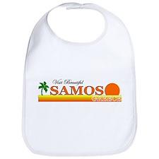 Visit Beautiful Samos, Greece Bib