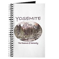 Yosemite:Serenity Journal