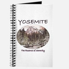 Yosemite:Serenity Journal