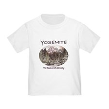 Yosemite:Serenity T