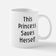 This Princess Mug