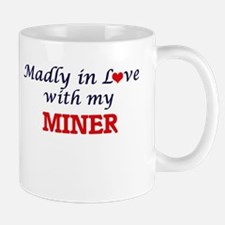 Madly in love with my Miner Mugs