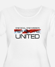 Republicans U T-Shirt