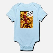 We love Keith Haring Body Suit