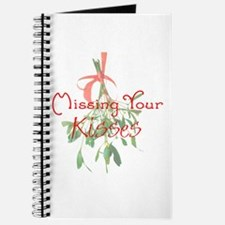 Missing Your Kisses - Mistlet Journal