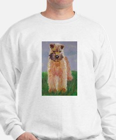Wheaten Sweatshirt