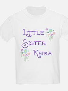 Little Sister Keira T-Shirt