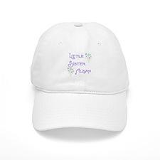Little Sister Aliyah Baseball Cap