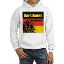 Gersthofen Deutschland Hoodie