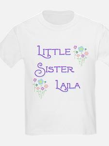 Little Sister Laila T-Shirt