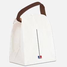 Rietveld who? Canvas Lunch Bag