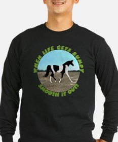 Pinto Fox Trotter T