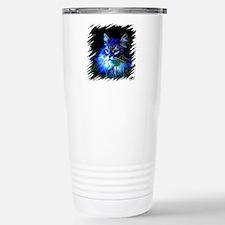 Funny Night stalker Travel Mug