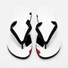 For the love snake! Flip Flops