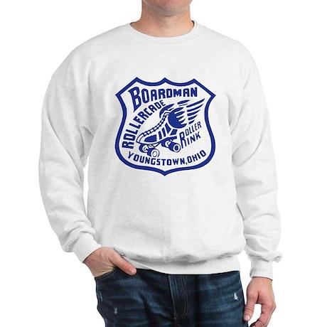 Boardman Rollercade Sweatshirt
