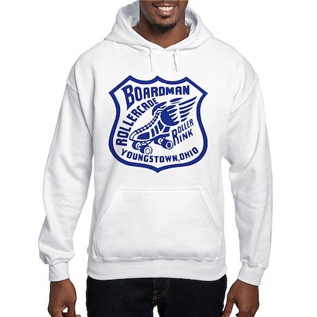 Boardman Rollercade Hooded Sweatshirt