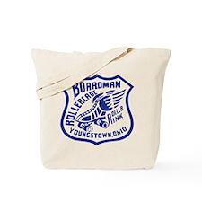 Boardman Rollercade Tote Bag