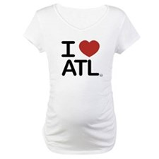 Cute I love atlanta Shirt