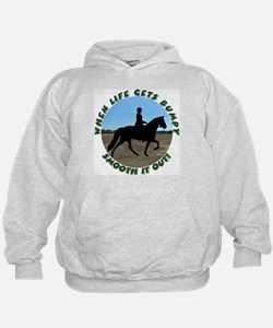 Smooth It Out! Hoodie