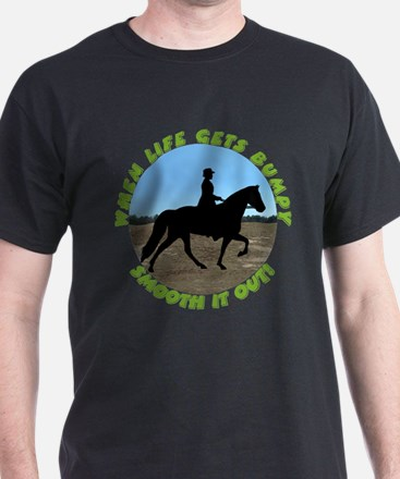 Smooth It Out! T-Shirt