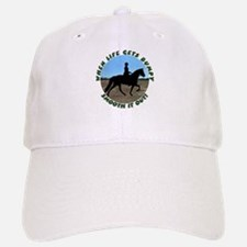Smooth It Out! Baseball Baseball Cap
