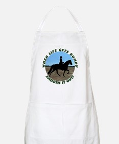 Smooth It Out! BBQ Apron